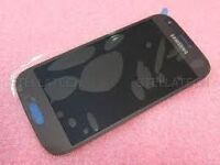 Full LCD Screen for Samsung Galaxy Ace4 Mobile Phone in Black Grey with a free Basic tool kit
