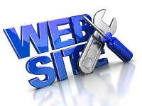 NEED A WEBSITE TO PROMOTE YOURSELF OR A PROPERTY?