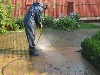 ALL LONDON -DRIVEWAYS CLEANING/PATIOS & DECKING CLEANING/ROOF CLEANING/FURNITURE CLEANING
