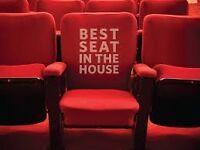 Roy Harper Birmingham Front Row Seats £49.99