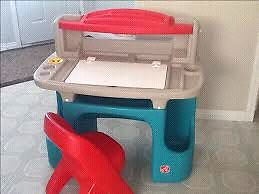 little tikes desk kijiji free classifieds in ontario find a job buy a car find a house or. Black Bedroom Furniture Sets. Home Design Ideas