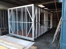 portable buildings business priced slashed to sell Newcastle 2300 Newcastle Area Preview