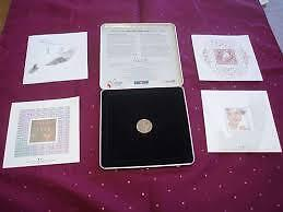 1999-2000 COIN AND STAMP SET ONLY 9$ see my other awesome ads!!! London Ontario image 1