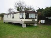 12' x 50' park modle mobile home in Ontario for best offer.
