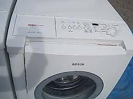 """- BOSCH Front Load Washer with Warranty -  Used Appliance  """"SALE""""  9267 - 50 street"""