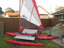 Hobie Adventure Island Kayak Bunbury Bunbury Area Preview