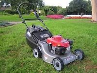 Lawn Mower and Small Engine Service