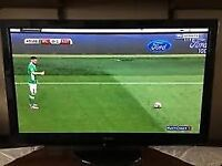 BARGAIN 50 inch PANASONIC Viera 3hdmi with brand new remote ONLY £170