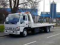 Recovery drivers wanted in Kent for 7.5ton £400-£900 per week