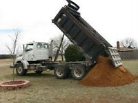 GRADE 1 TOPSOIL FOR SALE