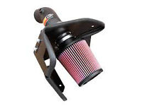 bmw e46 cold air intake K&N