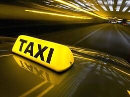 Recruiting Taxi Drivers for Aiport Transfers and Long Journeys