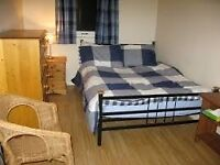 One bed flat in Tonbridge TN9 bills included own bathroom and own kitchen