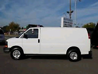 """Cargo Van""""$55/hour all in""""no min hours Moves pickups, Deliverys"""