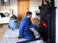 Chimney Cleaning/Sweeping