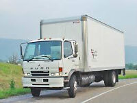 MOVERS THAT YOU CAN TRUST,ALWAYS ON TIME,INSURE,$40/HR