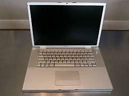 looking for a macbook pro