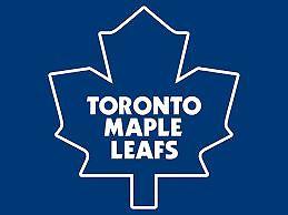 Toronto Maple Leafs vs Carolina Hurricanes Nov 22  Cambridge Kitchener Area image 1