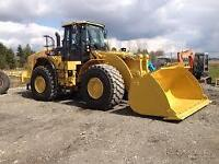 Used Heavy Equipment – Lease Financing Available