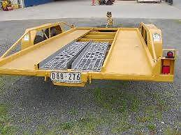#*WANTED*#  car trailer/ car float/ plant trailer Wollongong 2500 Wollongong Area Preview