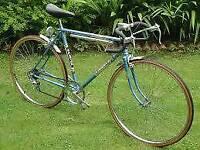 Bike - cycle - wanted