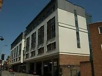 1 Bed Flat Mede House Salisbury Street **Available Now **