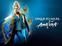Valentines Day - Cirque Du Soleil - Royal Albert Hall