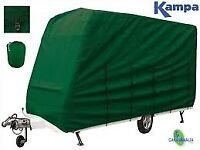 Kampa Caravan Cover 23' to 25' Length