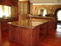 EnjoyHome Granite&Quartz Kitchen Countertop Fall Promotions Inst