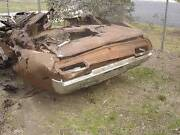 Ford Falcon Ford Falcon xa xb xc coupe john goss parts parts Hocking Wanneroo Area Preview