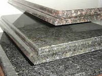 GRANITE, QUARTZ OFF-CUTS FOR SPECIAL PRICE OFFER $40