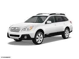 2013 Subaru Outback TOURING  | SUNROOF | AWD
