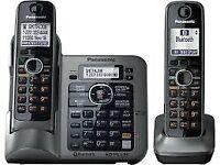 Panasonic 6.0plus Cordless Phones