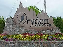 Dryden Pet Friendly Home Needed