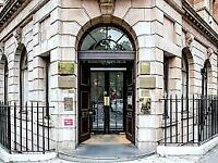 Aesethetics / Beauty / Clinical / Therapy Room - W1 - Harley Street