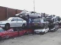 SCRAP CAR PICK UP FROM 300-5000 CALL NOW FOR SAME DAY SERVICE