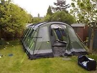 Outwell Vermont L 5 Person Tent