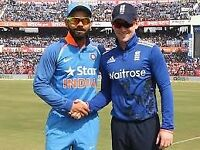 England vs India t20 old Trafford