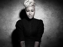 2 x Emeli Sande Tickets (Standing) AECC Saturday 14 October 2017