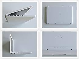 MacBook Core2Duo 2.26Ghz - 4 Go - 250 Go - Sierra