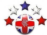 Glasgow Rangers CD