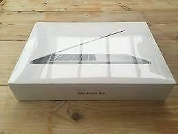 Apple MacBook Pro '13' Touch Bar and Touch ID 3.1GHz Processor  256 GB Storage