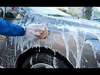 Car Wash Detail Driveway