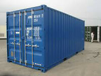 Shipping Containers For Rent $115 per month.