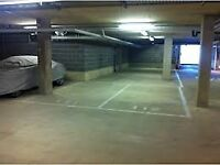 Prestige secured / gated car parking space in Canary Wharf / Limehouse E14