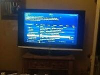 "40"" SAMSUNG LCD TV BUILTIN FREEVIEW HD GOOD WORKING ORDER WITH REMOTE CAN DELIVER"
