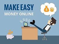 Want to earn a full time income from home in your spare time??