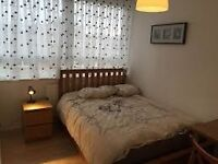 Beautiful garden flat in S London