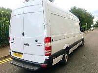Professional Man and Van Hire £15ph Reliable and Honest