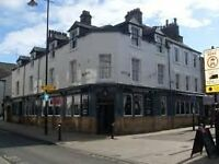 Bar Supervisor, Penny Bank, Lancaster - Great Rates of pay and negotiable hours